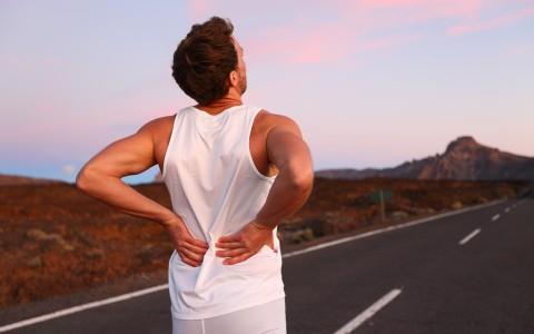 Nugaros skausmas ir skirtingos sporto šakos