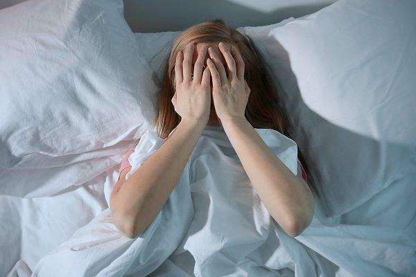Patarimai kaip mankštintis, kad pagerėtų miego kokybė