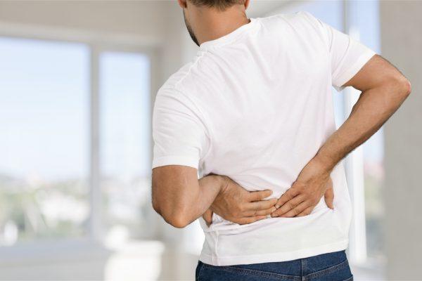 Nugaros skausmas ir skirtingų jo rūšių gydymas